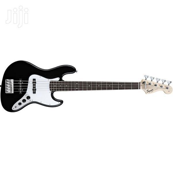 Fender Bass Guitar 5 Strings