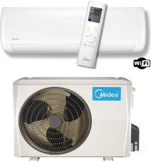 Awesome Midea 2.0 HP R410 Split Air Conditioner   Home Appliances for sale in Greater Accra, Accra Metropolitan