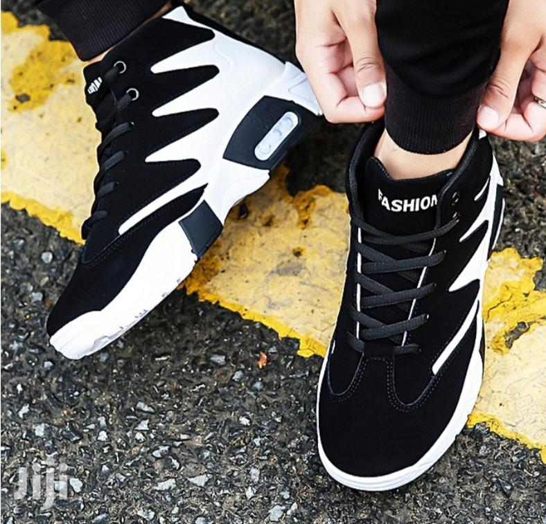 Quality Sneakers at a Cuul Price
