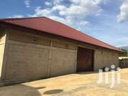 Warehouse With 4 Bedrooms House For Sale At Kodie | Commercial Property For Sale for sale in Ashanti, Kumasi Metropolitan