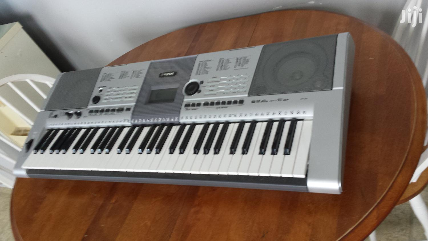 Yamaha YPT-410 Keyboard/ Piano | Musical Instruments & Gear for sale in Accra Metropolitan, Greater Accra, Ghana