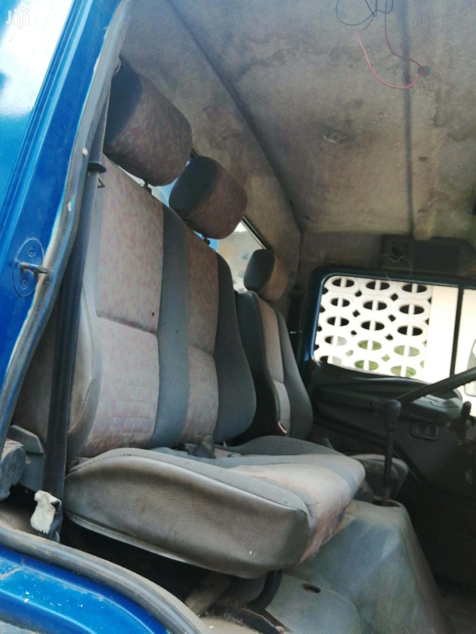 Nissan Eco Cargo Truck   Trucks & Trailers for sale in Shama Ahanta East Metropolitan, Western Region, Ghana