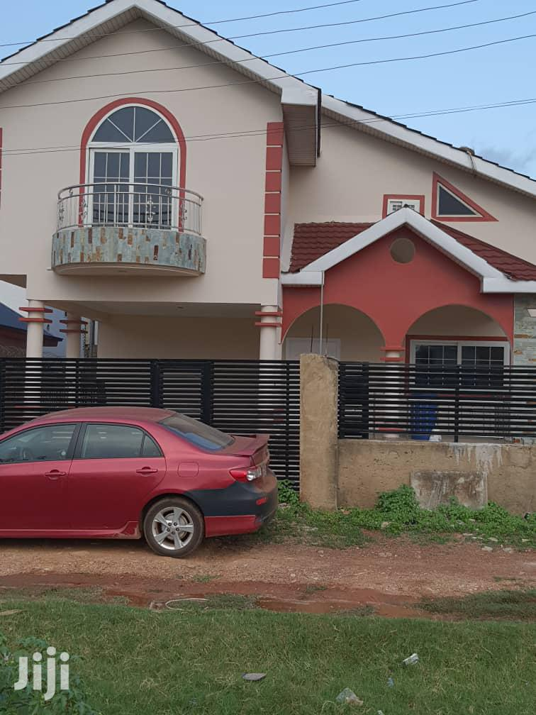 Four Bedroom Self Contain