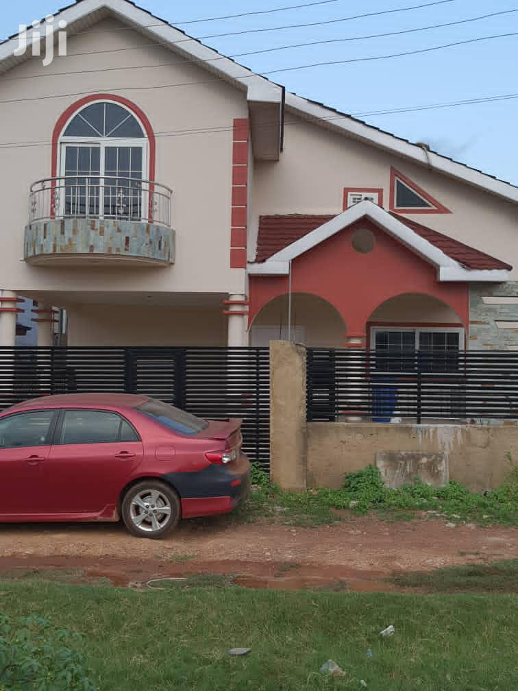 Four Bedroom Self Contain | Houses & Apartments For Rent for sale in Accra Metropolitan, Greater Accra, Ghana