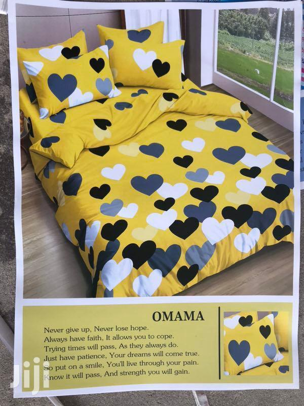Archive: Duvet, Bedsheets and Pillowcase