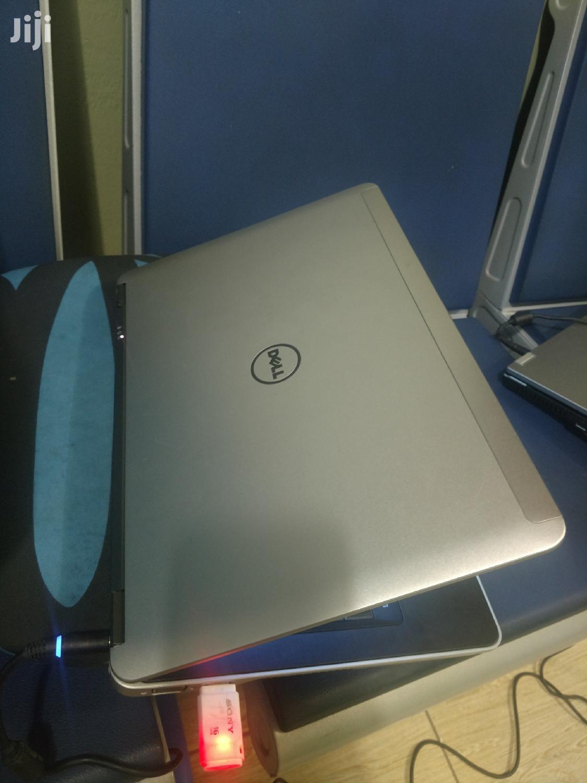 Archive: Laptop Dell Latitude E6440 8GB Intel Core I5 HDD 750GB