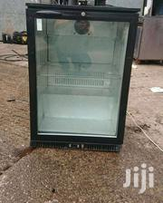 Polar Under Counter Glass Door 150 Ltr Fridge | Kitchen Appliances for sale in Greater Accra, Achimota