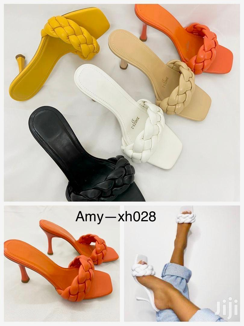 Heels Available