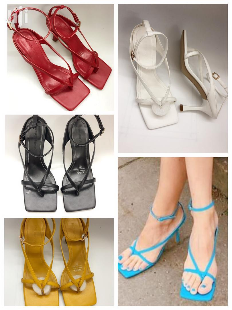 Heels Available | Shoes for sale in Accra Metropolitan, Greater Accra, Ghana