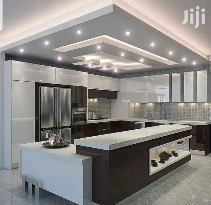 Archive: 3D Epoxy Designs And Plasterboard Ceiling in ...