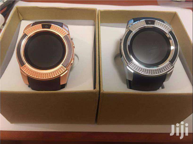 Archive: Original V8 Smart Watches
