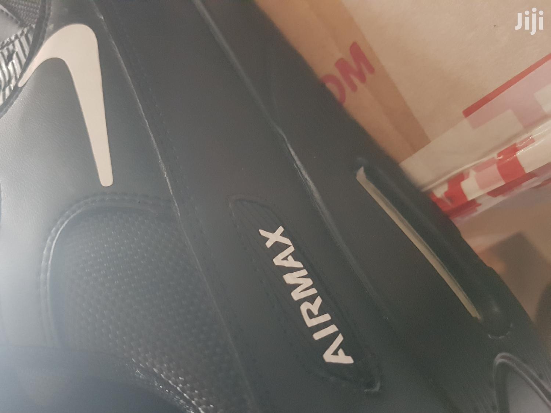 Archive: Original Nike Air Max