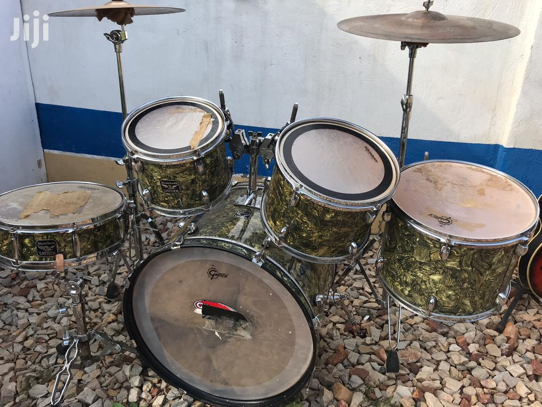 Black Hawk Drum | Musical Instruments & Gear for sale in East Legon, Greater Accra, Ghana