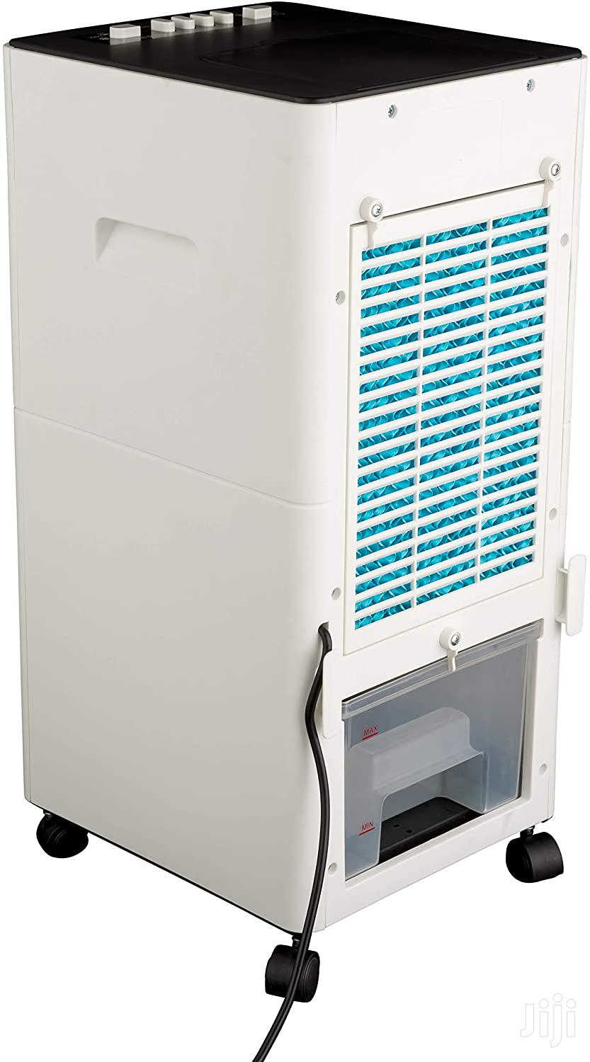 Archive: Prolectrix® EH3187PRO 6 L Purifying Portable Air Cooler
