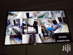 CCTV Installation | Building & Trades Services for sale in Greater Accra, Burma Camp