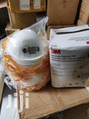 N95 Nose Mask   Safetywear & Equipment for sale in Greater Accra, Asylum Down