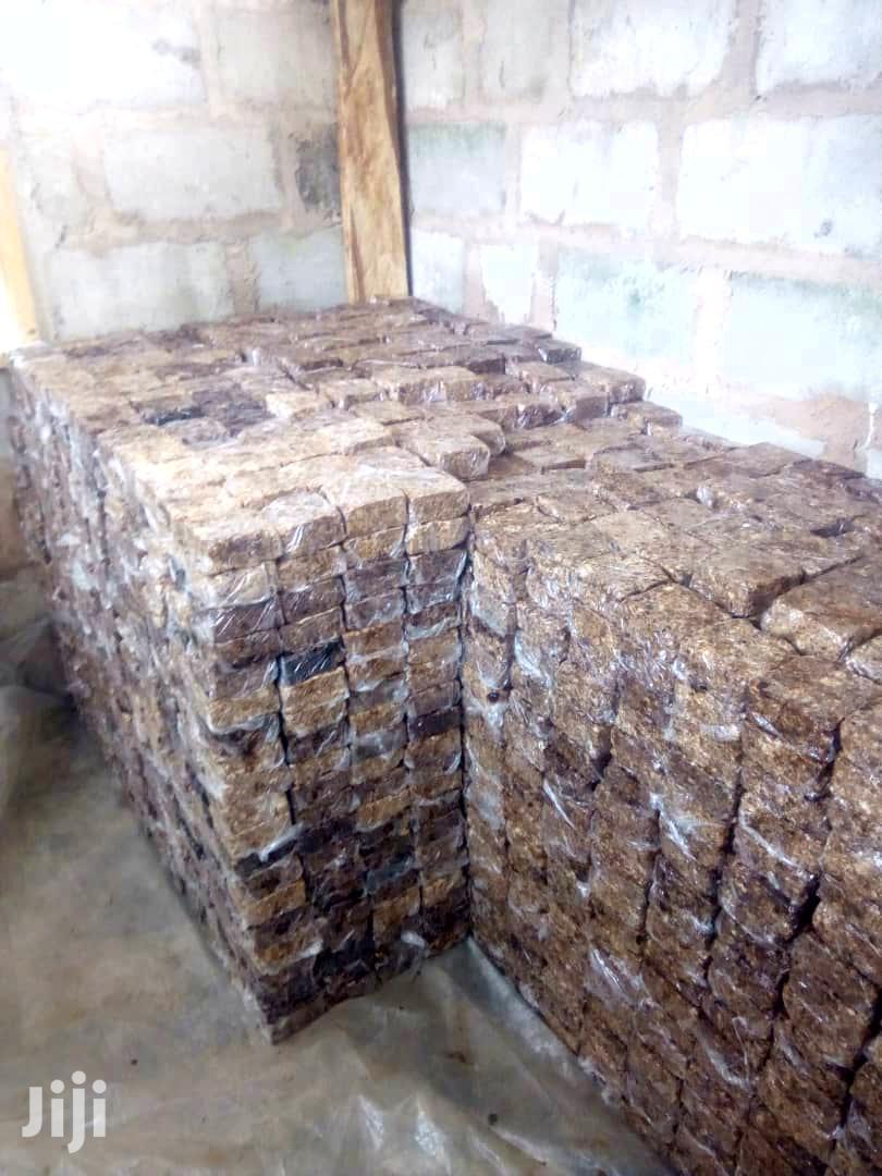 Organic Africa Black Soap | Bath & Body for sale in Adenta Municipal, Greater Accra, Ghana