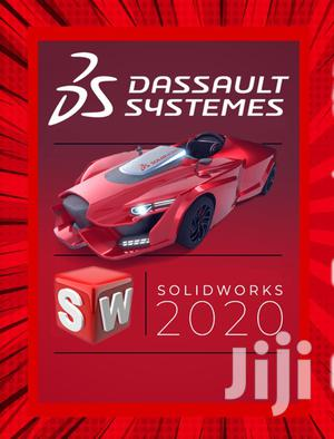 SOLIDWORKS 2020 SP4 (Windows) | Software for sale in Greater Accra, Kasoa