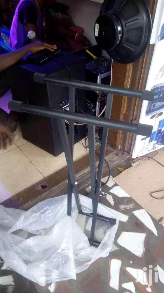 Boom Keyboard Stand | Musical Instruments & Gear for sale in Dansoman, Greater Accra, Ghana