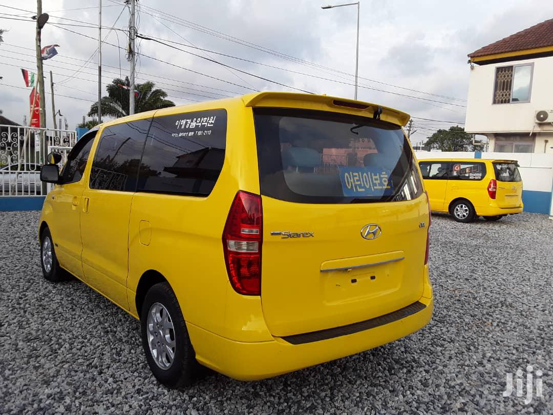 Starex CVX | Buses & Microbuses for sale in Accra Metropolitan, Greater Accra, Ghana