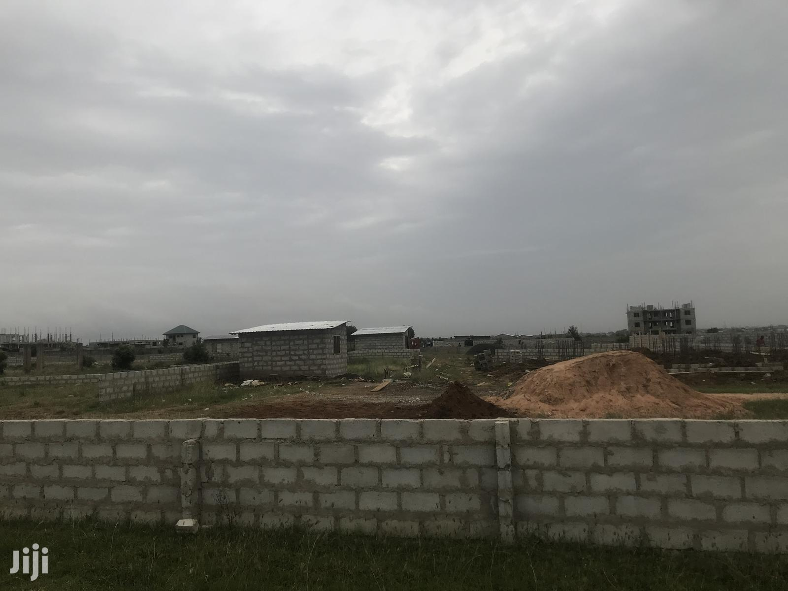 One Plot of Land for Sale Lashibi | Land & Plots For Sale for sale in Tema Metropolitan, Greater Accra, Ghana