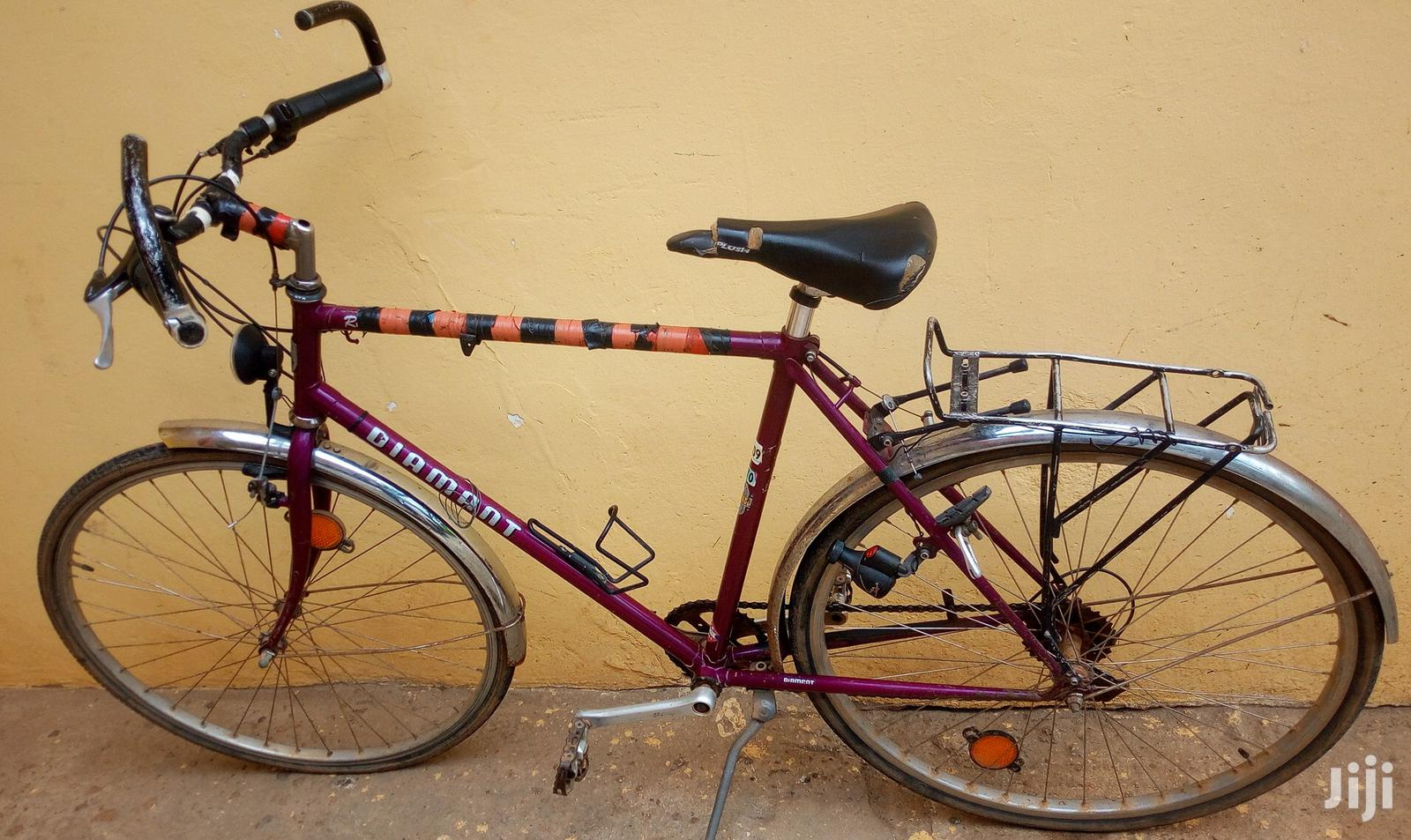 Archive: Strong Bicycle for Sale at Affordable Price