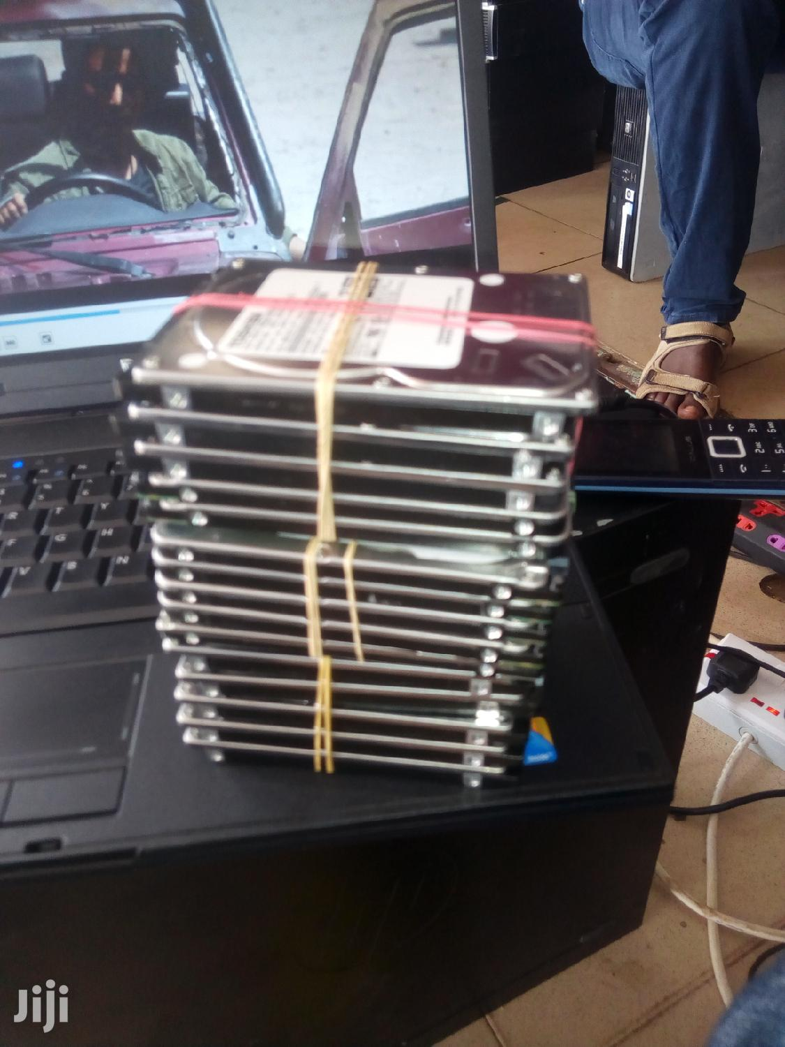 Toshiba 500gig Hd | Computer Accessories  for sale in Adenta Municipal, Greater Accra, Ghana