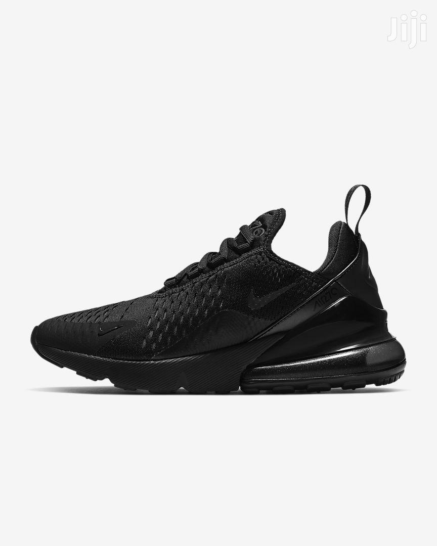 Nike Air Max 270 -black