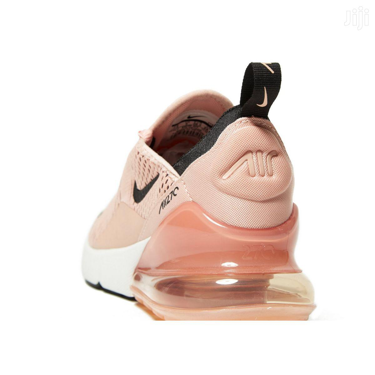 Nike Air Max 270- Pink | Shoes for sale in Tema Metropolitan, Greater Accra, Ghana