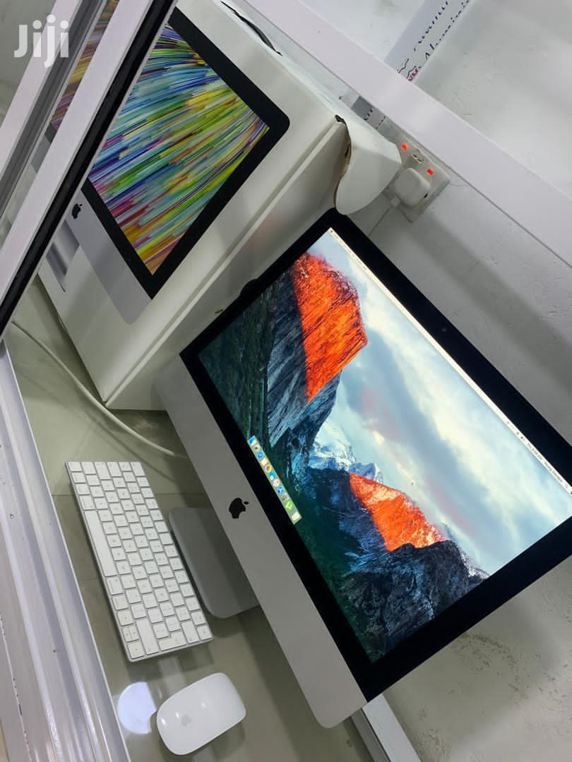 Desktop Computer Apple iMac 8GB Intel Core i5 HDD 1T