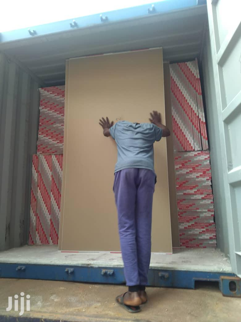 Plaster Board | Building & Trades Services for sale in Achimota, Greater Accra, Ghana
