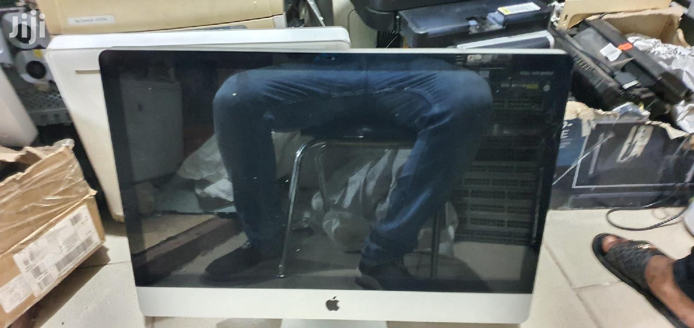 Archive: Desktop Computer Apple iMac 4GB Intel Core i5 HDD 500GB