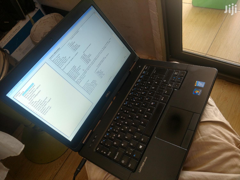 Laptop Dell Latitude E5440 8GB Intel Core i5 HDD 500GB
