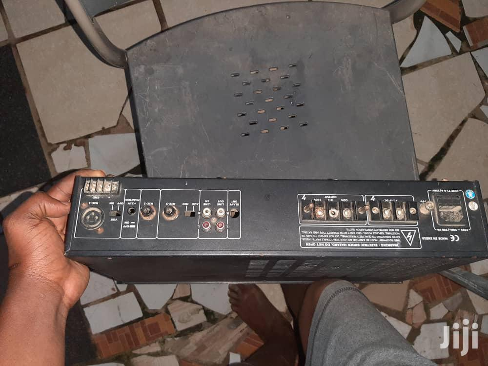 Adastra Amplifier | Musical Instruments & Gear for sale in Achimota, Greater Accra, Ghana