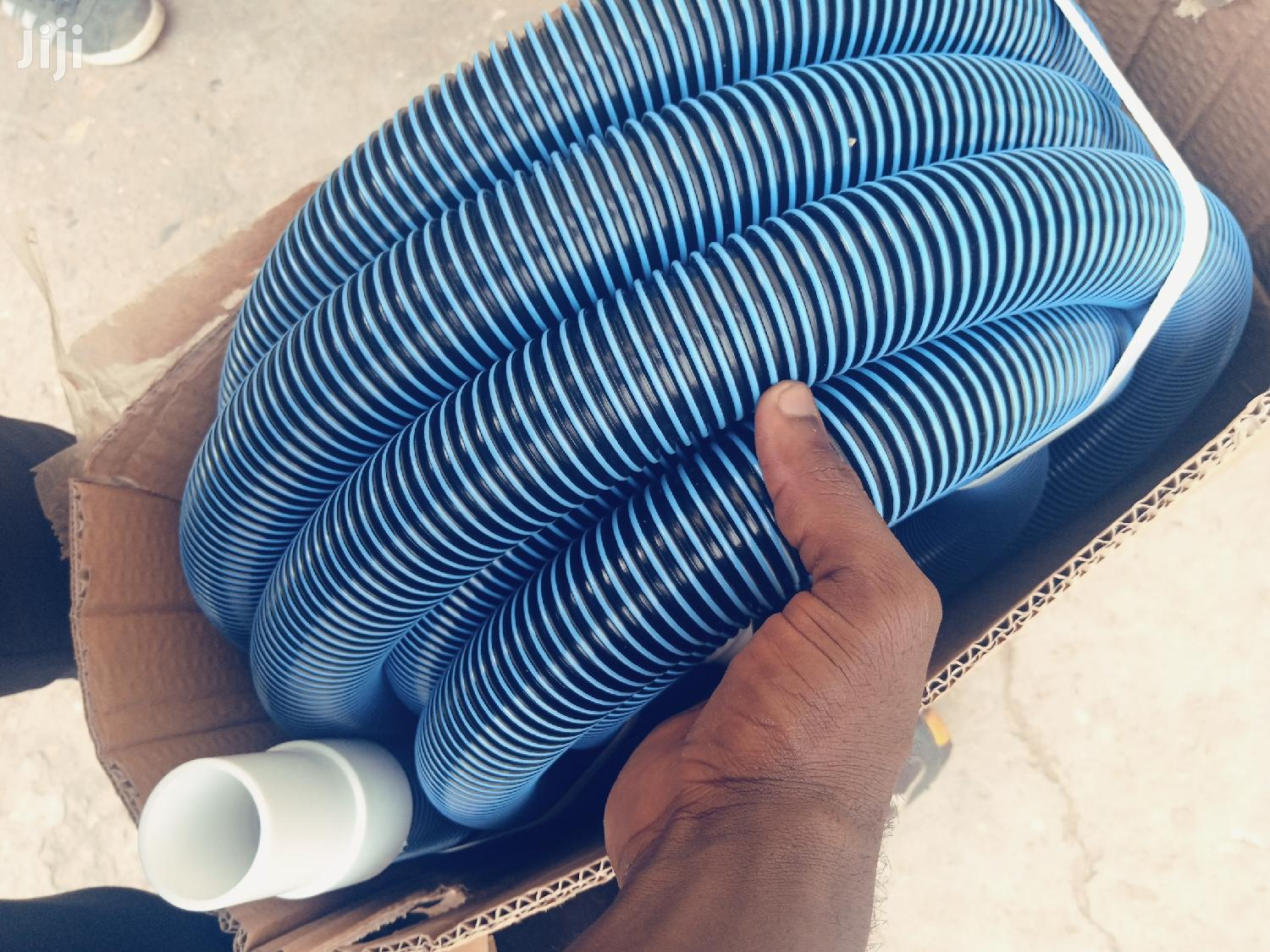 10.5 Feet Swimming Pool Hose | Plumbing & Water Supply for sale in Adenta Municipal, Greater Accra, Ghana