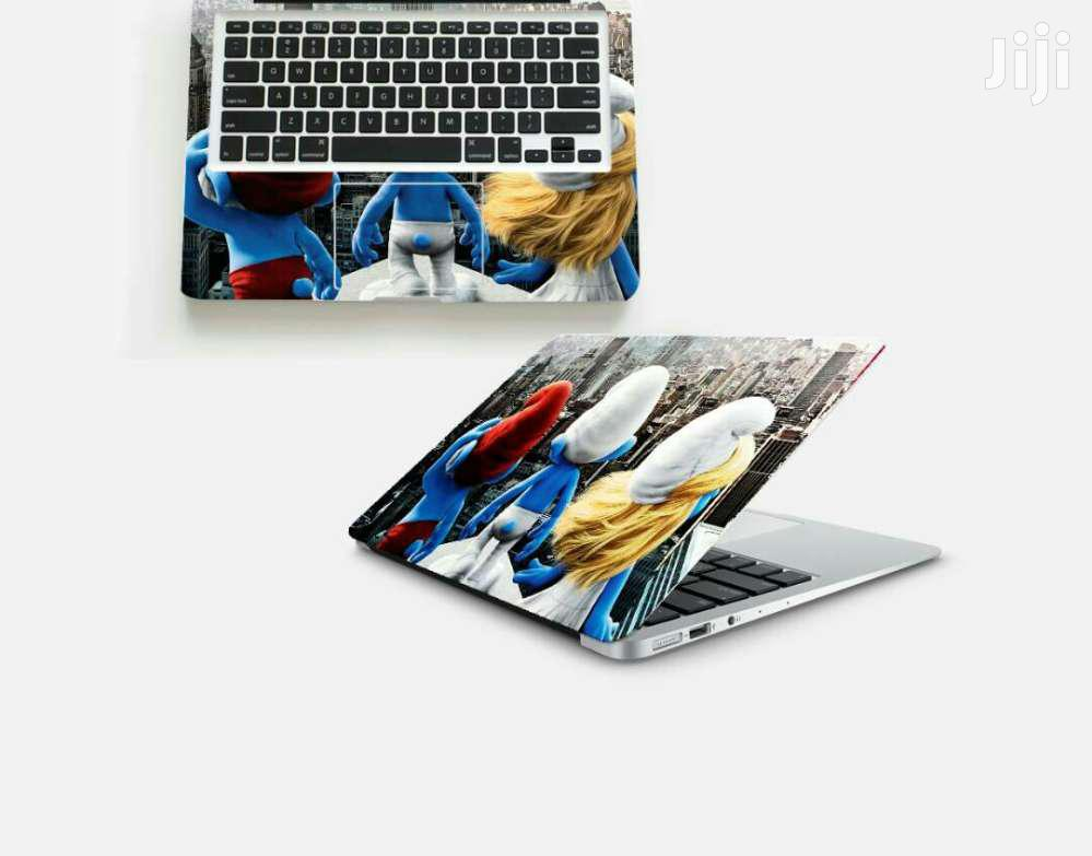 Laptop Stickers | Stationery for sale in Ledzokuku-Krowor, Greater Accra, Ghana