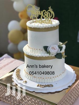 Wedding Cakes and Birthday Cake   Wedding Venues & Services for sale in Greater Accra, East Legon