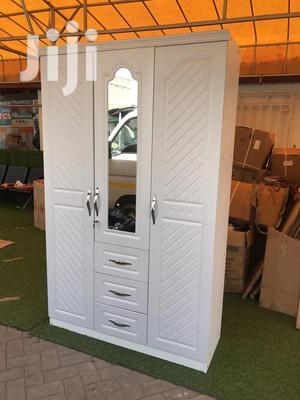 3in1 Wardrobe | Furniture for sale in Greater Accra, Adabraka