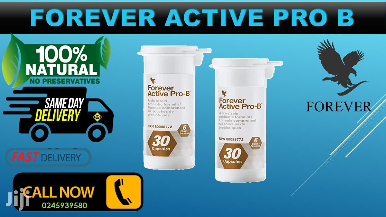 Archive: Forever Active Pro-b