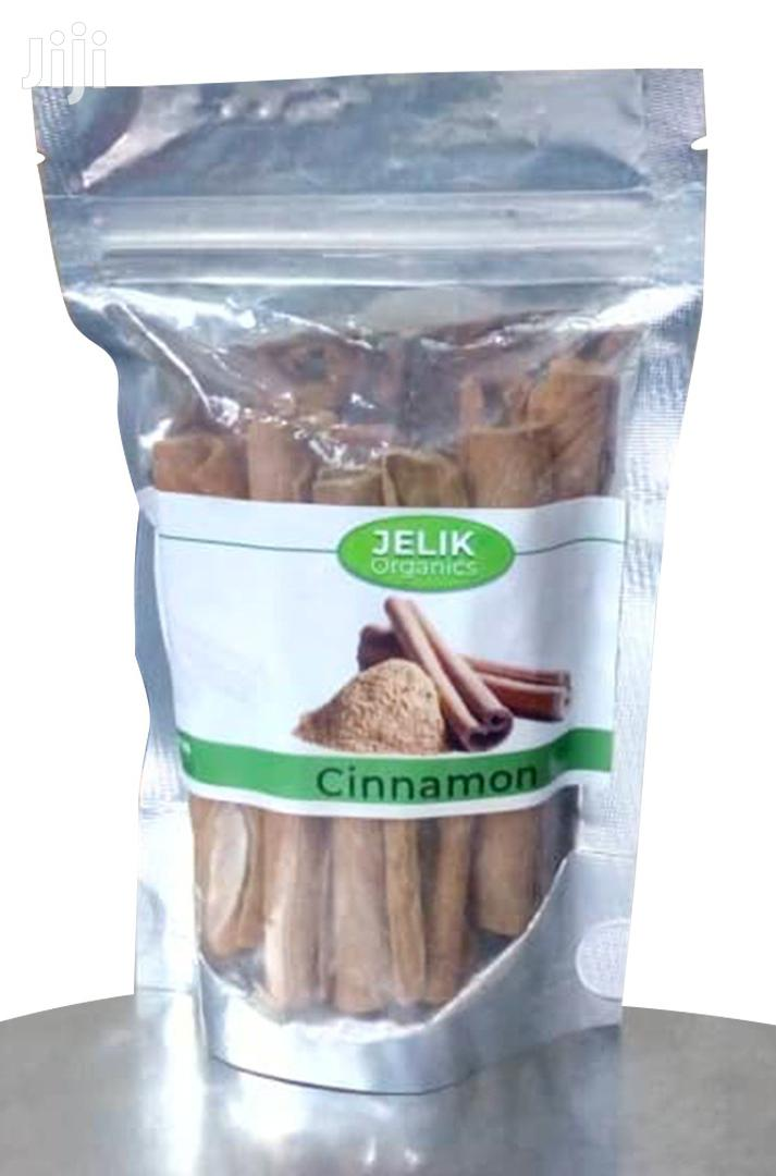 Cinnamon Sticks. Available At Kasoa As Well