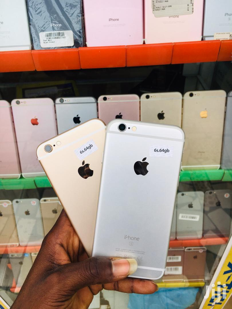 Apple iPhone 6s 64 GB Gold | Mobile Phones for sale in Madina, Greater Accra, Ghana