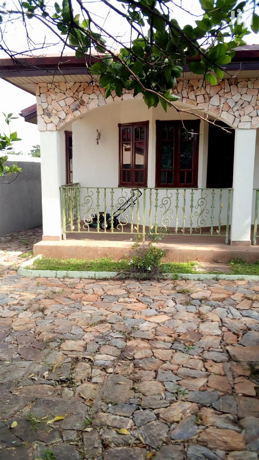Executive 4 Bedroom HSE For Rent