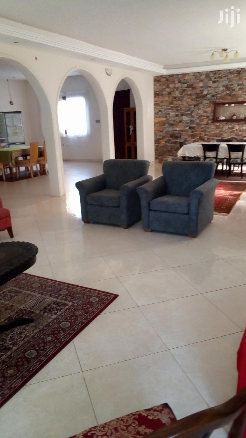 Executive 4 Bedroom HSE For Rent | Houses & Apartments For Rent for sale in Ga East Municipal, Greater Accra, Ghana