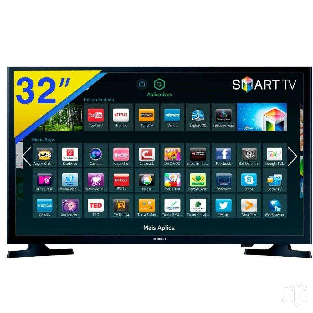 Syinix Wifi Smart 32 Inches Digital TV