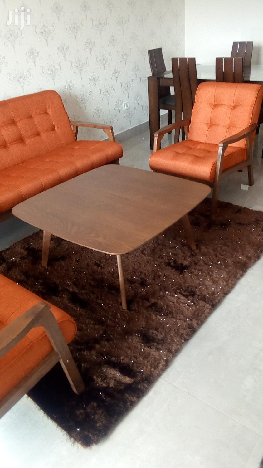 One Bedroom Furnished For Rent | Houses & Apartments For Rent for sale in Airport Residential Area, Greater Accra, Ghana