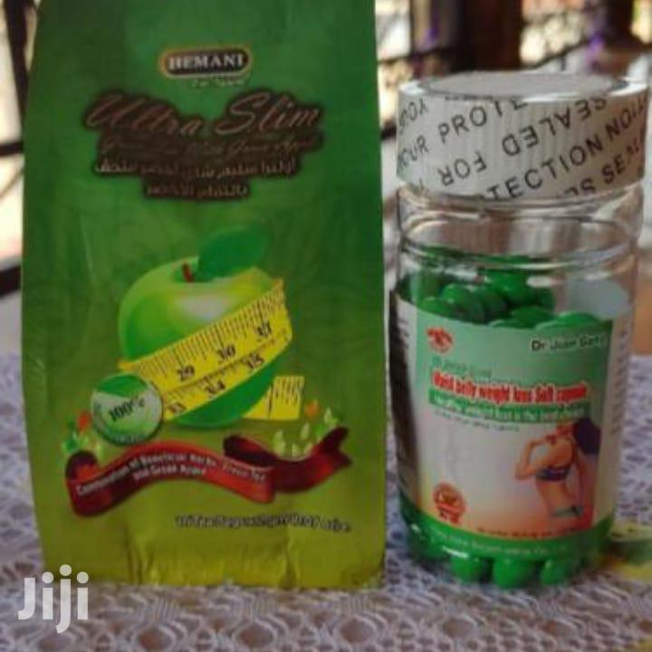 Archive: Flat Tummy Pills and Teas