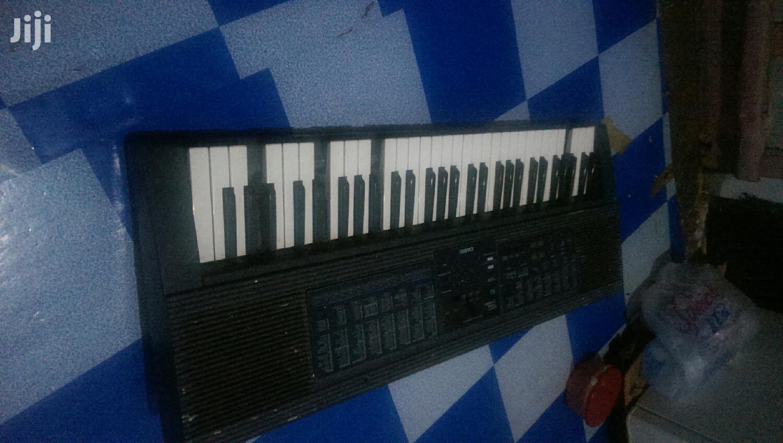 Casio Keyboard | Musical Instruments & Gear for sale in Bekwai Municipal, Ashanti, Ghana