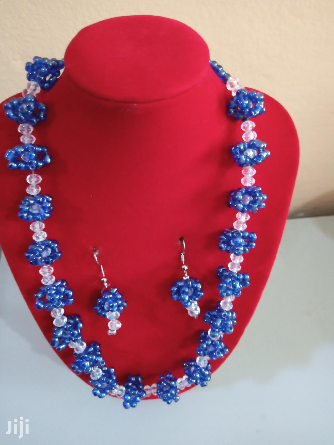 Beaded Necklace | Jewelry for sale in Tema Metropolitan, Greater Accra, Ghana
