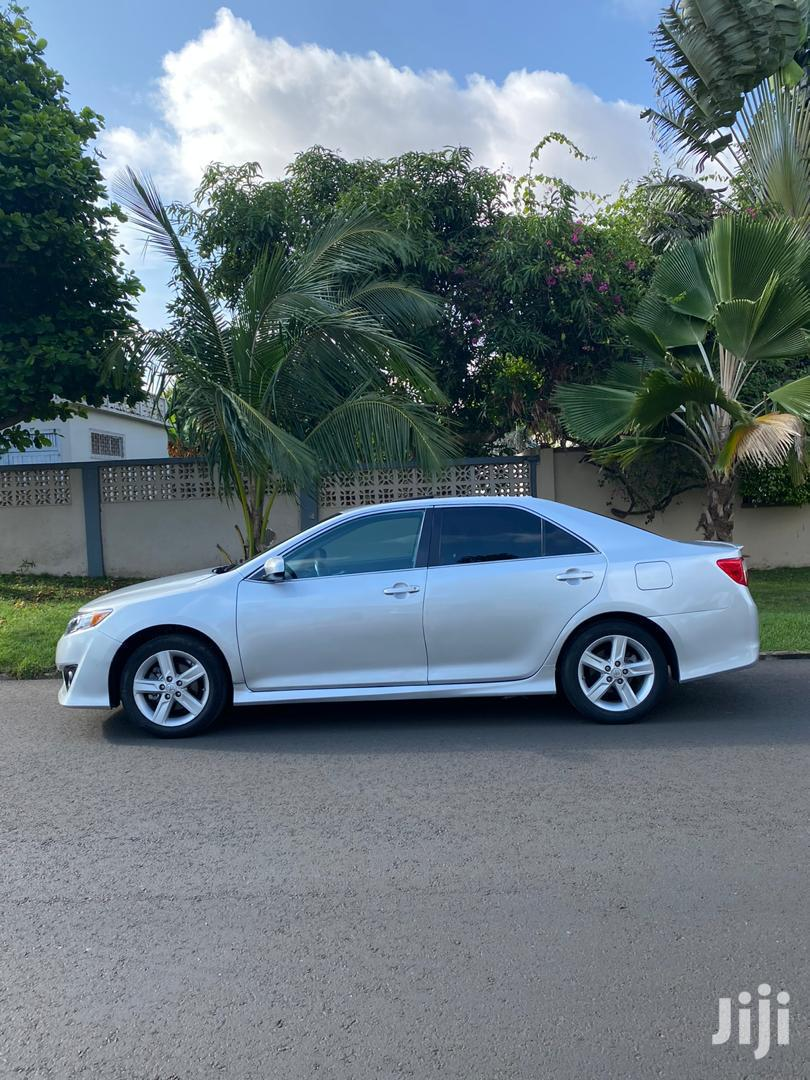 Toyota Camry 2012 Silver | Cars for sale in East Legon, Greater Accra, Ghana
