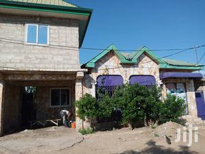 3 Bedrooms House and a Chamber and Hall Apartment   Houses & Apartments For Sale for sale in Greater Accra, Ashaiman Municipal
